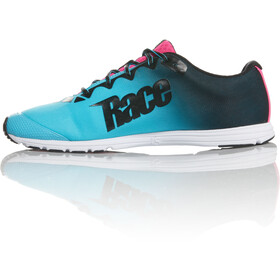 Salming Race 6 Shoes Women Blue